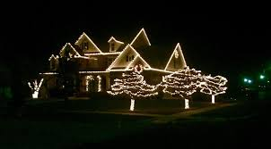 Christmas Light Show Bloomington Il Flick Start Your Tour Of Christmas Lights With This List