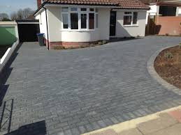 21+ Stunning Picture Collection for Paving Ideas & Driveway Ideas