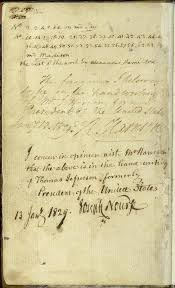 establishing a federal republic thomas jefferson exhibitions  the