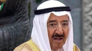Image result for His Highness the Amir Sheikh Sabah Al-Ahmad Al-Jaber Al-Sabah