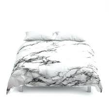 marble comforter set bed bath and beyond black white duvet cover or bedspread twin