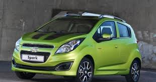 new car releases 2014 south africaChevrolet Spark Facelift  IndianCarsBikes  Pinterest  India