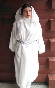 you can check out the full tutorial on my blog graverobbergirl blo com 2017 01 diy bedsheet princess leia costume html