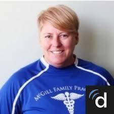 Dr. Lorrie McGill, MD – Papillion, NE   Family Medicine
