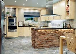modern kitchen ideas 2014. Contemporary Kitchen Design Trends 2014 Unite New Materials, Natural Colors And Integrated High Tech Modern Ideas 4