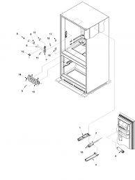 True refrigeration wiring diagram t refrigerator mercial