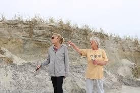 Sea Isle To Restore Storm Damaged Dunes Sea Isle News