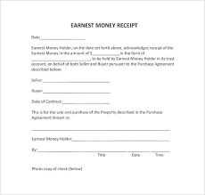 Sample Receipt Template Word Bridgeoflochay Co