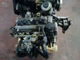 Engine TOYOTA YARIS (_P1_) 1.0 (SCP10_) 895029