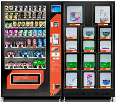 Small Vending Machine Business Gorgeous Buying Vending Machines Business OxynuxOrg