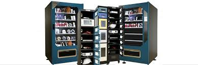 Vending Machine Manufacturers Extraordinary How To Buy A Vending Machine