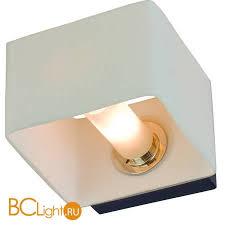 Купить настенный <b>светильник ST Luce</b> Concreto <b>SL536</b>.<b>501.01</b> с ...