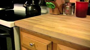 ikea diy kitchen countertop numerar butcher block hardwood and great value you