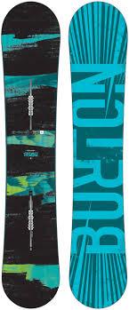 Burton Ripcord Size Chart Amazon Com Burton Ripcord Snowboard Mens Sports Outdoors
