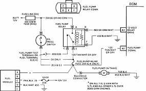 91 chevy pickup no spark how to wire a fuel pump to a toggle switch at Inline Fuel Pump Wiring Diagram