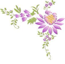 「お花 イラスト 無料」の画像検索結果