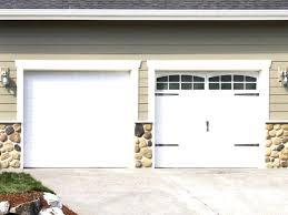 trim around garage door decorative faux garage door windows hardware kits from coach house accents vinyl