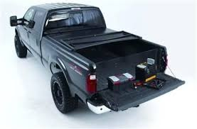 Tailgate Steps For Ford Trucks Image 1 – Lacentella