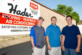 Appliance Repair Cincinnati Oh Hvac Cincinnati Oh Services Supply Hader Solutions