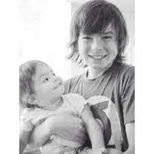 That's basically how I look at him, Judith | Chandler riggs, Chandler,  Stuff and thangs