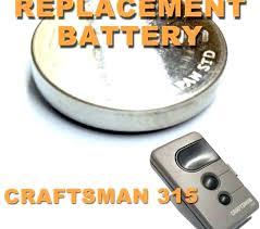 programming craftsman garage door remotes exterior craftsman garage door remote battery impressive on exterior pertaining to