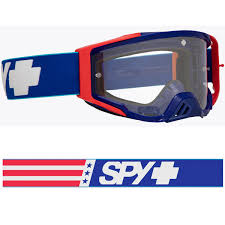 Spy Goggles Lens Chart Spy Foundation Goggles Color Revolution_hdclear