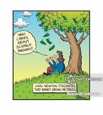 The story of isaac newton's life. Isaac Newton Cartoons And Comics Funny Pictures From Cartoonstock