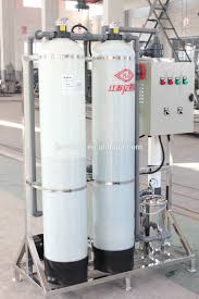 How To Buy A Water Softener List Manufacturers Of Water Softener Frp Tank Buy Water Softener