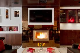 cozy furniture brooklyn. With A Bar, Fireplace, And Cozy Chairs, Hotel Indigo Brooklyn Boasts An Furniture \