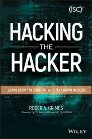 Down Book From By Take Hackers Who The A Learn Experts paperback Roger Hacking ca Grimes indigo Hacker Chapters