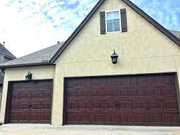 garage door does not close chamberlain garage door wont close garage designs genie door opener won
