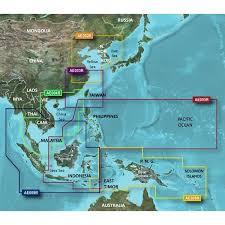 Garmin Bluechart G2 Charts Garmin 010 C0881 00 Bluechart G2 Vision Timor Leste New Guinea Microsd Format Electronic Chart