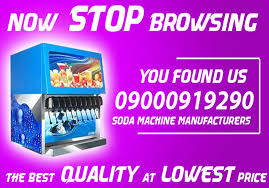 Vending Machine Parts Manufacturers Impressive We Are Manufacturing And Exporting Soda Vending Machines And Pre Mix