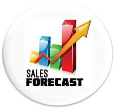 Sales Forecast Sales Forecasting