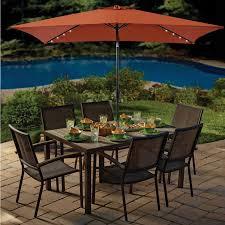 outdoor lighting patio umbrella with solar lights market umbrella stand large shoot through umbrella sunbrella