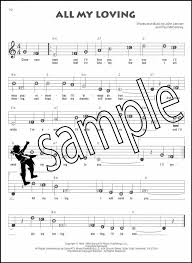 Details About The Beatles Recorder Fun Sheet Music Book Easy Instructions Fingering Chart