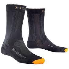 Купить <b>носки Trekking Light</b> & Comfort <b>X</b>-<b>Socks</b> | <b>X</b>-<b>Bionic</b>