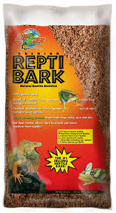 zoo med s reptibark is made from the bark of fir trees the perfect substrate for humidity loving reptiles due to its ability to absorb moisture and then