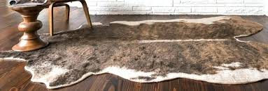area rug 8x10 rustic area rugs brown and cream hide rustic area rug grey and yellow