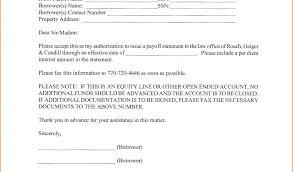 Application Letters Sample Putasgae Info