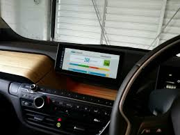 BMW 3 Series upgrade bmw navigation software : Some systems of