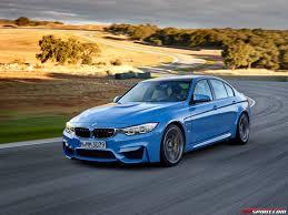 Sport Series bmw m3 hp : Next-Gen BMW M3 to Have 500 HP, Water Injection