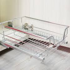 wire furniture. EXCEL-SOFT-CLOSING PULL OUT WIRE BASKET Wire Furniture /