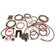 amazon com painless 10106 automotive painless wiring harness 1986 k 20 with ac at Painless Wiring Harness 1982