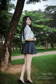 Pham Quynh Van Anh gentle beautiful sunny day girl lovely