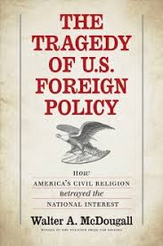 tragedy of u s foreign policy yale university press view