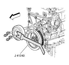 how do you replace a water pump in a gmc envoy graphic
