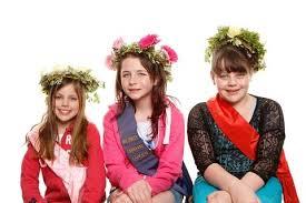Wolverley Carnival queen chosen | Kidderminster Shuttle