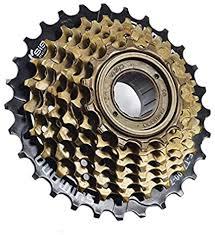 lundeng OEM MF-TZ500-7 <b>MTB Bicycle Freewheel 14</b>-<b>28T</b>, Updated ...