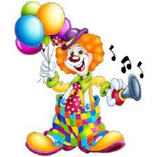 Znalezione obrazy dla zapytania clown with balloons